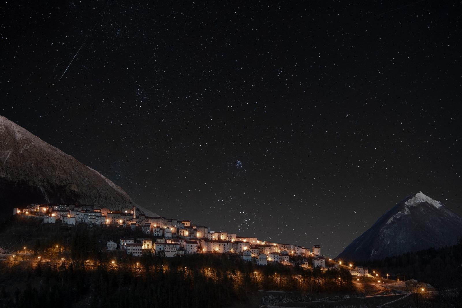 Simone Sbaraglia Introduzione Notturna